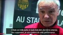(J30) FC Nantes - ASM FC, les réactions
