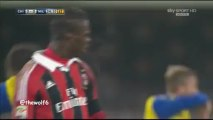 Montolivo Goal Against Chievo - Commentary  by Mauro Suma 30-3-2013