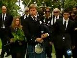 Funeral por Severiano Ballesteros