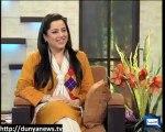 Azizi On Marriages of Pakistani Politicians پاکستانی سیاستدانو�