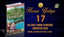 Adnan Oktar'ın (Harun Yahya) Evrim Teorisini Çökerten Eserleri