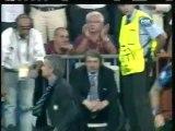 2010 (May 22) Internazionale Milano (Italy) 2-Bayern Munich (Germany) 0 (Champions League)