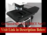 [BEST BUY] AmScope 50X-2000X Brightfield / Darkfield (BF/DF) Polarizing Metallurgical Microscope