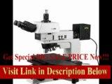 [FOR SALE] AmScope 50X-1500X Brightfield / Darkfield (BF/DF) Polarizing Metallurgical Microscope