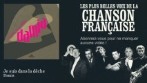 Damia - Je suis dans la dêche - Chanson française