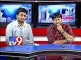 A Film by Aravind director Sekar Suri and actor Srinivas with NRIs - Varadhi - USA - Part 1