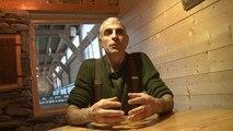 Elections municipales Chamonix 2014 Pascal Payot conseiller municipal