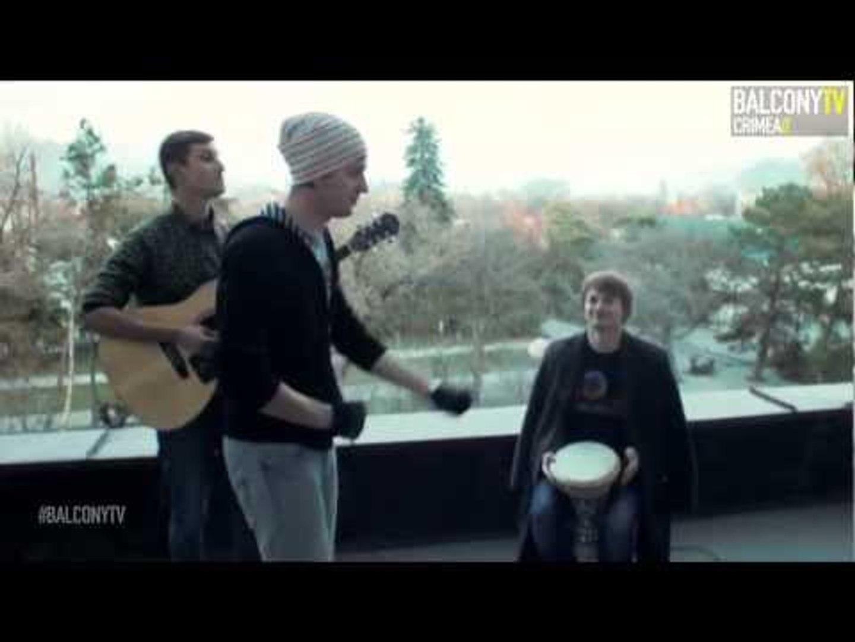 ЗАРИСОВКА - АПРЕЛЬ (BalconyTV)