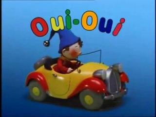 OUI-OUI ancien générique 1986