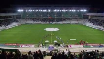 Liga Adelante Córdoba 3  Sabadell 0