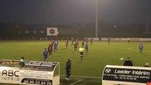 Championnat de France de CFA2 Sablé - Thouars