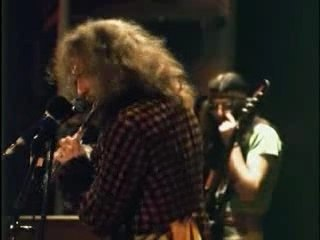 Jethro tull - my god live '70