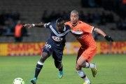 Girondins de Bordeaux (FCGB) - FC Lorient (FCL) Le résumé du match (30ème journée) - saison 2012/2013