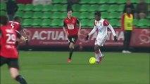 Stade Rennais FC (SRFC) - AS Nancy-Lorraine (ASNL) Le résumé du match (30ème journée) - saison 2012/2013