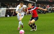 Stade Brestois 29 (SB29) - LOSC Lille (LOSC) Le résumé du match (30ème journée) - saison 2012/2013