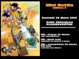 Festival Sixième Sens, édition 2 - Finistère 2013 Danse Hip Hop tout publics Anima'niak Acrimonie