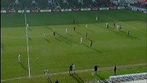 But Nolan ROUX (78ème) - Stade Brestois 29 - LOSC Lille (1-2) - saison 2012/2013
