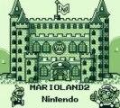 Super Mario Land 2: 6 Golden Coins (Gameboy) Complete 12/12