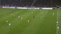 But Bafetimbi GOMIS (68ème pen) - Olympique Lyonnais - FC Sochaux-Montbéliard (1-2) - saison 2012/2013