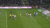But Giovanni SIO (50ème) - Olympique Lyonnais - FC Sochaux-Montbéliard (1-2) - saison 2012/2013