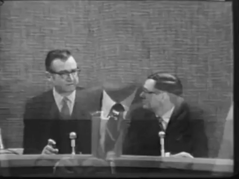 Ive Got a Secret - 23 January 1967 Part 8