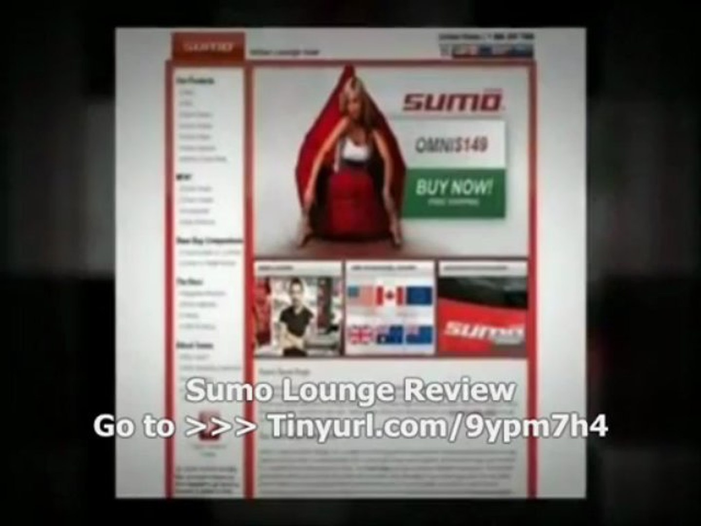 Sumo Lounge Review | Promo Code Sumo Lounge Review