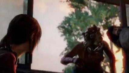 Exclusive Trailer de The Last of Us