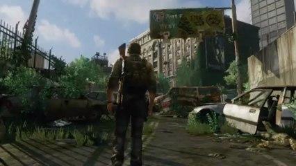 TV Spot #1 - The Walking Dead Spot de The Last of Us
