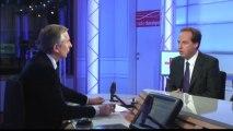 L'invité politique avec Jean Christophe Lagarde