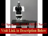 [SPECIAL DISCOUNT] AmScope Darkfield Polarizing Metallurgical Microscope with 3MP USB2.0 Camera