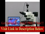 [FOR SALE] AmScope Darkfield Polarizing Metallurgical Microscope with 3MP USB2.0 Camera