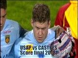 USAP vs Castres Résumé du match avril 13