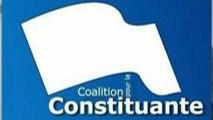 les institutions politiques en question
