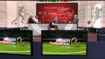 AFRICA24 FOOTBALL CLUB du 01/04/13 - Faut-il plus de 5 équipes Africaines au mondial 2014 ?- partie 1