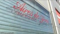 Roban 300 trajes flamencos antes de la Feria de Abril