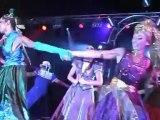 spectacle cabaret burlesque danse du monde VAR EVENEMENTS 83