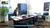 """Les élus du Cateau-Cambrésis baissent leurs indemnités """"par solidarité"""" - 01/04"""