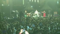 Cypriot solidarity concert as economic crisis bites
