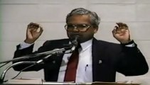 Dr. Velu Annamalai - The Black Untouchables of India Pt.2of12