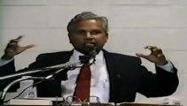 Dr. Velu Annamalai - The Black Untouchables of India Pt.8of12