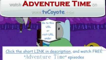 Adventure Time Season 5 Episode 14 - Simon and Marcy | PopScreen