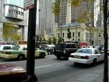 Le 22 octobre, les pompiers de Chicago