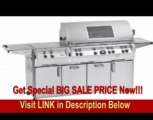 [SPECIAL DISCOUNT] Fire Magic Echelon Diamond E1060s Stainless Steel Free Standing Grill Dbl Side Burner E1060sMl1n71