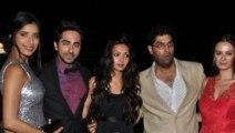 Nautanki Saala Music Success Party | Ayushmann, Kunaal, Pooja, Evelyn