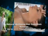 Natural Wellbeing Hair Essentials Reviews - Lower Code