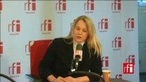 Tracy Chamoun, candidate aux électionsTracy Chamoun, candidate aux élections législatives au Liban de juin 2013, auteur de l'ouvrage « Le sang de la paix » législatives au Liban de juin 2013, auteur de l'ouvrage Le sang de la paix