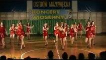 Koncert Wiosenny Ostrów Mazowiecka 2013