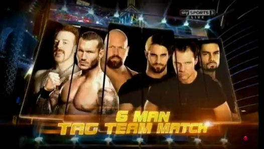 WWE4U com عرض الرو الأخير مترجم بتاريخ 02/04/2013 الجزء 1