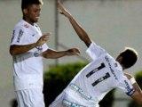 Quand Neymar se prend pour Usain Bolt !