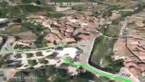 Trail des Alpes-Maritimes: 25 km